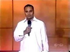 Russell Peters - Indian Accent - YouTube