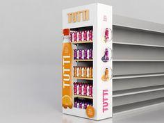 POP Diseño y Produccion, Exhibidores en carton colombia, Exhibicion en punto de…