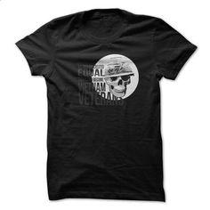 Veteran t-shirt - Few become Vietnam veterans - #custom sweatshirts #funny t…