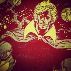 #parlorstreet #marvel #comics #adamwarlock #warlock #infinity #guantlet #infinitygauntlet #god #infinitywatch #him #golden #cacoon #magus #marvelcomics #comicart #colors #comicbook #graphicnovel #jimstarlin #soulgem #immortal #rebirth