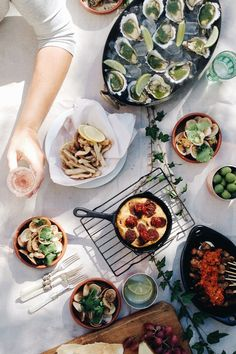 Different kind of Tapas which I really do like. Tapas by The Floury Baker. Photo by Luisa Brimble. I Love Food, Good Food, Yummy Food, Fingers Food, Food Design, Food Styling, Food Inspiration, Food Photography, Lifestyle Photography