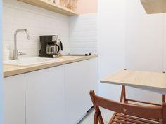 Design interior studio Bucuresti - iDecorate Interior Design, Studio, Table, Furniture, Home Decor, Nest Design, Decoration Home, Home Interior Design, Room Decor