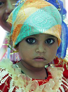 @PinFantasy - Punjab, India - Great eyes