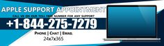 AppleSupportNow are specialists in offering tech support for all kinds of Apple devices. We provide Apple customer support for 24 hours a day and 7 days a week. Thanks to our excellent team of highly-trained and certified professionals, we can solve any technical or non-technical problems, along with hardware and software-related issues.