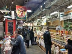 Reading Terminal Market #Philadelphia (by Rob Hall)