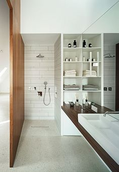 Aging-in-place Projects Scrub The Tub And Make Showers Accessible
