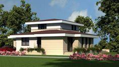 Proiect casa IE197 - Casa Z