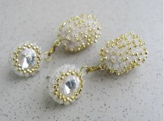 Ridgways / Ľadovo zlaté ježurky
