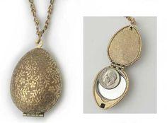 Antique Lockets for Women Antique Locket, Lockets, Pendant Necklace, Antiques, Vintage, Jewelry, Women, Fashion, Antiquities