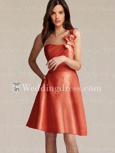 Short bridesmaid dress $42