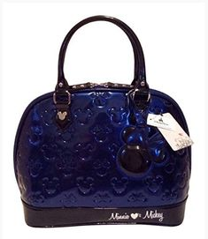 cafa18bcd674 Tote Bag Handbag Authentic Burberry Medium Banner in Leather and House  Check INK BLUE Item 39830391
