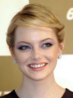 Emma Stone at the Tokyo premiere of The Amazing Spider-Man