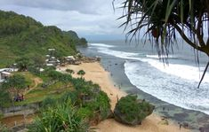 Sekarang ini Pantai Watulawang Gunung Kidul memang menjadi salah satu tempat wisata yang populer. Terutama, bagi para wisatawan lokal maupun mancanegara Maui, Water, Outdoor, Gripe Water, Outdoors, Outdoor Living, Garden, Aqua