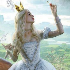 Alice in Wonderland di Tim Burton