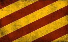 Harry Potter Wallpaper: Gryffindor Stripes by TheLadyAvatar.deviantart.com on @DeviantArt