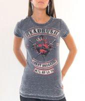 Womens HEADRUSH apparel at headrushbrand.com Scoop Neck, T Shirts For Women, My Style, Tees, Jackets, Fashion, Moda, Chemises, Teas