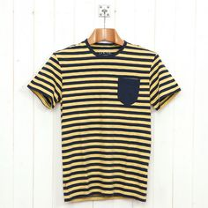 In need of striped shirts