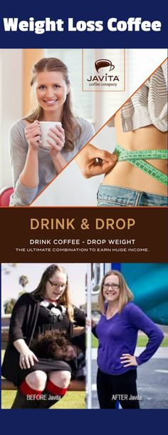 Javita Weightloss Coffee Before and After Results