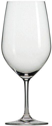 Schott Zwiesel Tritan Crystal Glass Stemware Forte Collection Claret Goblet, 21.1-Ounce, Set of 6 Schott Zwiesel http://www.amazon.com/dp/B00284AISA/ref=cm_sw_r_pi_dp_jwlOub0HMAQTZ