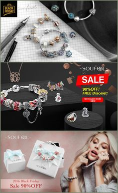 Black Friday Blowout Sale -as low as $3.99 Up To 90% OFF – Free Bracelet & More  >