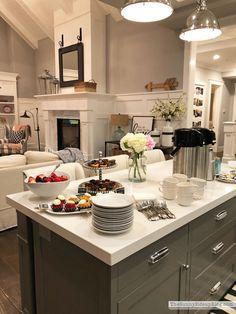Khloe Kardashian S Kitchen Minimalist Inspiration