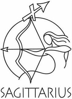 Zodiac - Sagittarius_image
