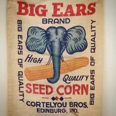 #Badgehunting: Flour Bag Heaven   Allan Peters' Blog