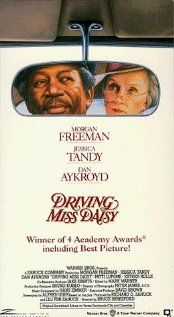 Driving Miss Daisy best movie ever