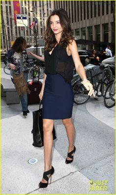 Miranda Kerr 3.20.12 - LOVE!!!