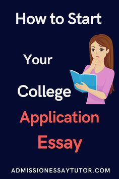 Here you will find a step-by-step workshop tutorial to teach you how to start and write a college application essay.From essay topic selection to key advice to help you write a memorable essay. #CollegeApplicationEssay #CollegeEssayExamples #HowtoStartaCollegeEssay College Essay Examples, College Application Essay, High School Writing Prompts, College Admission Essay, Ap Language, Ap Literature, Ap English, College Planning, Essay Topics