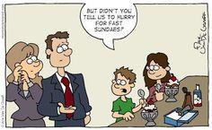 Mormon Cartoonist