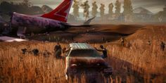 State of Decay Lifeline DLC rises on May 30 - The folks at Undead Labs are ready to release their new expansion for the zombie survival game, State of Decay. The DLC, which follows the exploits of a diminishing military unit,