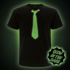 Glow in the dark t-shirts unique designs from Block t-shirts. Quick charging glow printed onto high quality ethical t-shirts Dark Men, The Darkest, Glow, T Shirt, Clothes, Supreme T Shirt, Outfits, Tee, Kleding