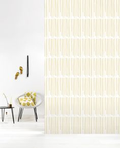 ⇞ wallpaper #rain from the new SS15 #wallpaper collection of Roomblush