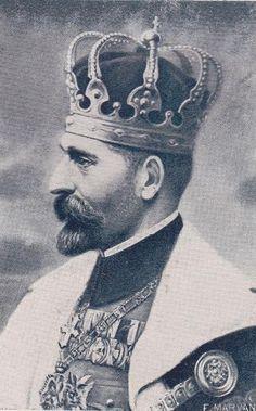 M.S. Regele Ferdinand al Romaniei Romanian Royal Family, Falling Kingdoms, Ferdinand, Crown Jewels, My Father, Reign, Georgia, Royalty, Country