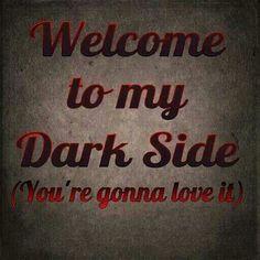 Welcome indeed. ..