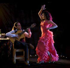 Flamenco - Sevilla Spain