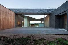 Unfolding House by Jae Heon Jeong - South Korea