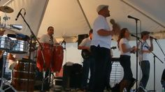 Son DC live@ Dulces Labios Mayaguez March 2011