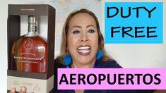 Compre sin impuestos en Aeropuertos Internacionales  DUTY FREE Soap, Personal Care, Youtube, Wine, Bottle, Drinks, Instagram, Shopping, International Airport