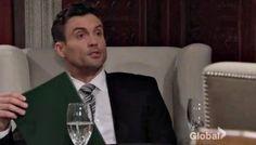 """""""The Young and the Restless"""" spoilers for Monday, August 7, tease that Cane (Daniel Goddard) will have something to share with Juliet (Laur Allen). When he runs into her again, he'll suggest that seeing each other around town is inevitable. Cane will think Juliet might as well hear the latest news f"""