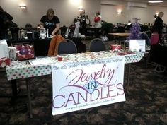 Jewelry In Candles by Kelli: Our candles and wax tarts include a free jewelry surprise that makes great memories for you, your family and your friends.  You even get to choose the