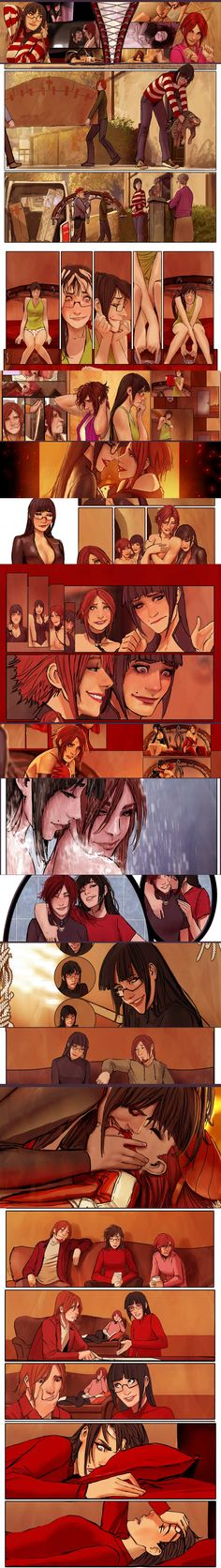 sunstone book 1 collage+ info by shiniez.deviantart.com on @deviantART