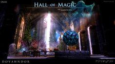 Halls of Dovahndor at Skyrim Nexus - Skyrim mods and community