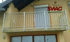 We are manufacturing all types of steel Railings .. Contact us to get best prices 9528873919 Steel Stair Railing, Steel Stairs, Railings, Steel Bed Design, Types Of Steel, Balcony Railing, Windows, Floating Stairs, Ramen