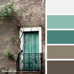 New ideas kitchen colors palette teal