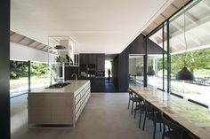 Gallery of Villa Schoorl / Studio Prototype - 5