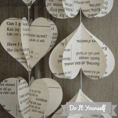 How to make a perfect book page bow pinterest books craft and do it yourself diy tip tips interieur wonen zelf maken ideen interieur idee doe het zelf old book pagesold solutioingenieria Images