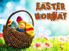 Happy Easter Monday Images, Quotes, Messages, Wishes For Loved Ones