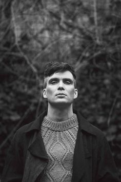 Cillian Murphy Covers So It Goes Magazine in Photography